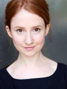 Susan Harrison headshot by Anna Hull